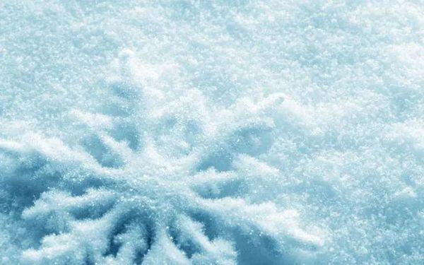 К чему снится снег