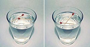 есть ли порча с помощью воды