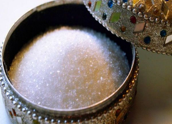 заговор на удачу и деньги на сахар
