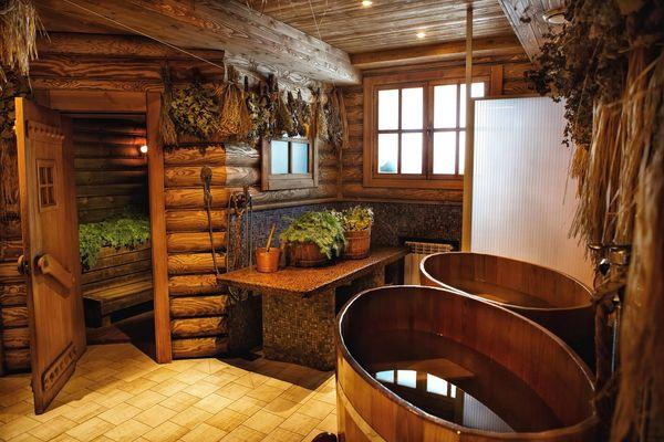 гадание на иголке с ниткой в бане