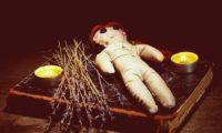 заговор с куклой