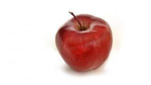заговор на похудение на яблоко