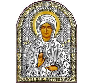 Молитва Святой Матроне чтобы вернуть мужа