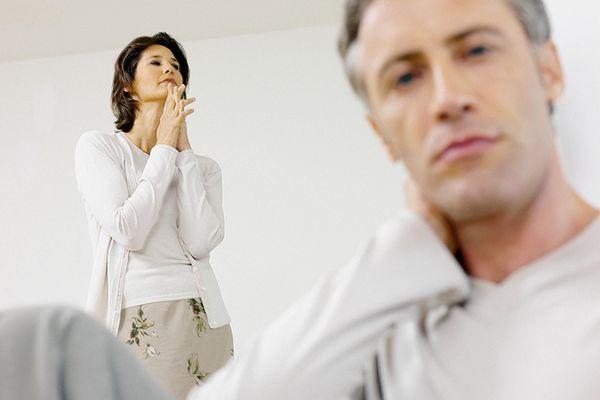 молитвы вернуть мужа