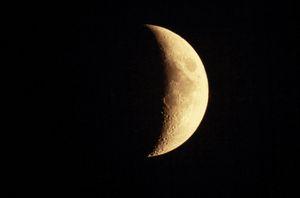 Заговор на обидчика на растущую луну