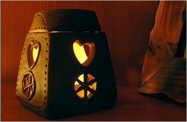 Башенный светильник