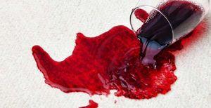 Белый приворот на кровь