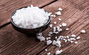 Белый приворот на соль