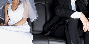 Быть невестой на свадьбе во сне