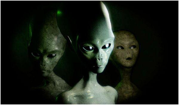 Что мы знаем о пришельцах
