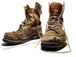 Чужая обувь сон