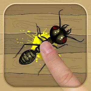 Давить муравья
