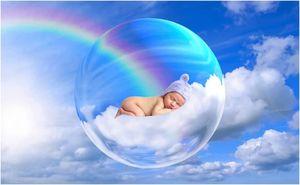 Души детей и некрещеных