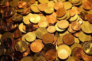 Гадание на будущего ребенка с монетами
