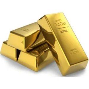 К чему приснились слитки золота