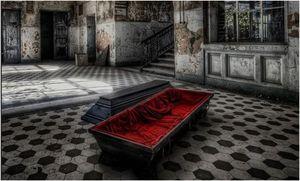 К чему снится чужой гроб