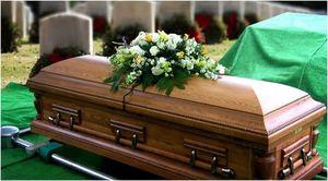 К чему снится гроб закрытый