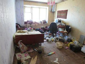 К чему снится грязная и неухоженная квартира