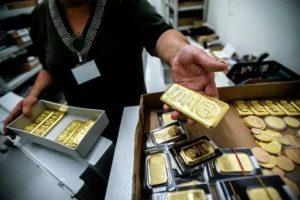 К чему снится купить золото