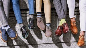К чему снится обувь мужчине