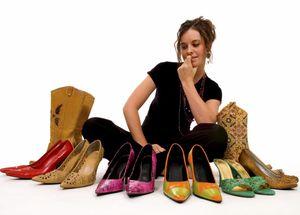 К чему снится обувь женщине