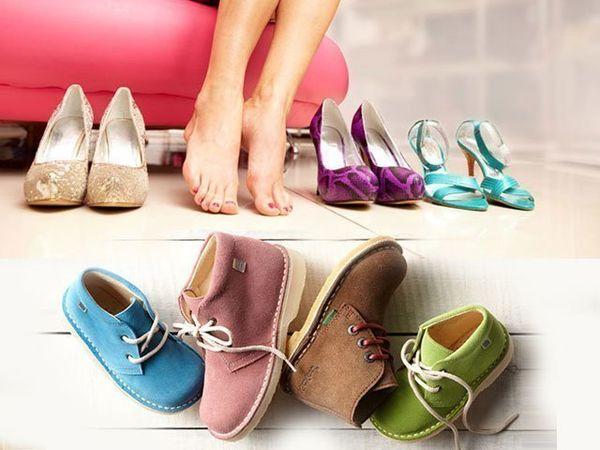 К чему снится обувь