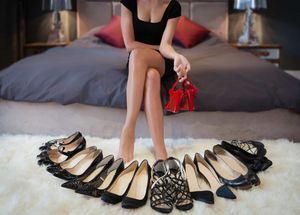 К чему снится покупка обуви в магазине