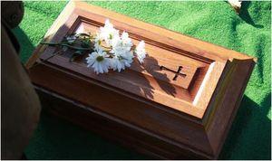 К чему снится ребенок в гробу