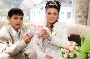К чему снится выйти замуж за цыгана