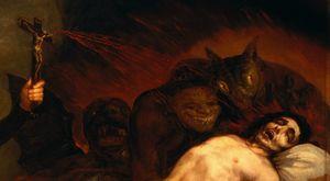 Как изгоняются бесы и демоны