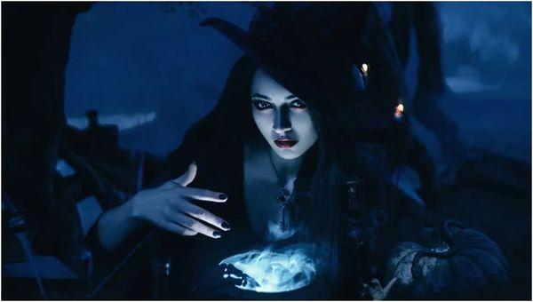 Как узнать ведьму