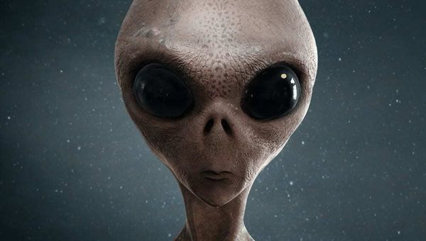 Как выглядят пришельцы