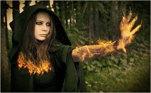 Какие бывают ведьмы