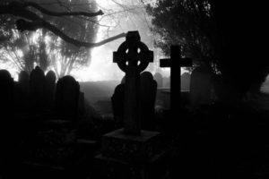 Кладбищенские-привороты
