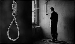 Куда попадает душа самоубиенного