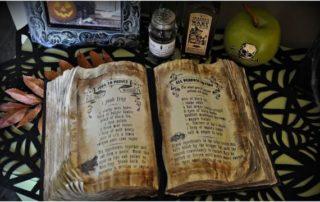 Магия ведьм заклинания на латыни