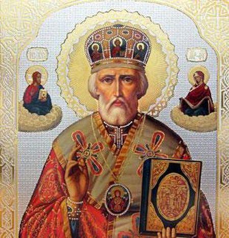 Молитва Николаю Чудотворцу о сдаче экзамена