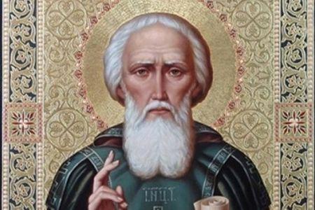 Молитва Сергию Радонежскому о сдаче экзамена