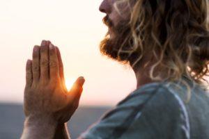 Молитвы оберегающие от злых людей