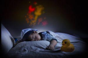 Найти младенца во сне
