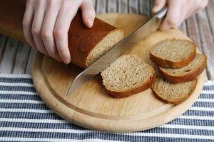 Нарезать хлеб во сне