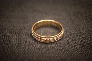 Обручальное кольцо по соннику Зигмунда Фрейда
