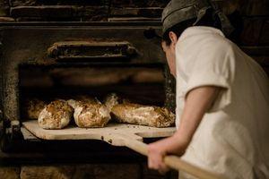 Печь хлеб во сне