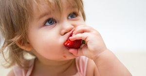 Почему снится что ешь клубнику