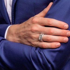 Потерялось кольцо для мущины