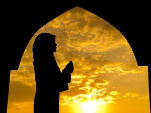 Правила проведения мусульманских заговоров