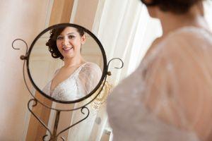 Примерять во сне свадебное платье
