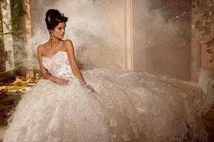Приснилась жена в свадебном платье