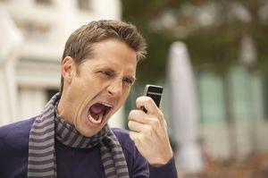 Приснился чужой телефон