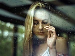 Приснлися дождь женщине